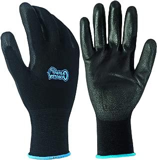 Gorilla Grip 25053-26 Non-Slip Work Gloves (Large)