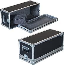 Head Amplifier 1/4 Ply Light Duty Economy ATA Case Fits Hughes & Kettner Triamp Mk2 Mkii