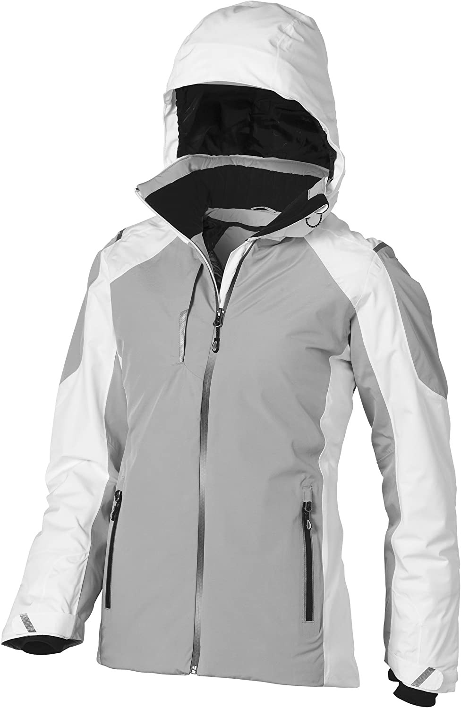 Elevate Womens Ladies Ozark Insulated Jacket