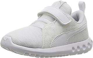 9b8d3ceb0e7a7 Amazon.fr   Puma - Chaussons   Chaussures bébé garçon   Chaussures ...