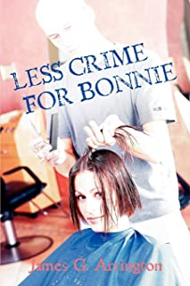 Less Crime for Bonnie