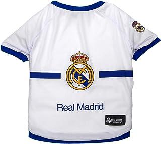 save off 9ba0b d501a Amazon.com: Real Madrid - Pet Gear / Fan Shop: Sports & Outdoors