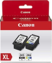 Canon PG-245 XL / CL-246 XL Amazon Pack