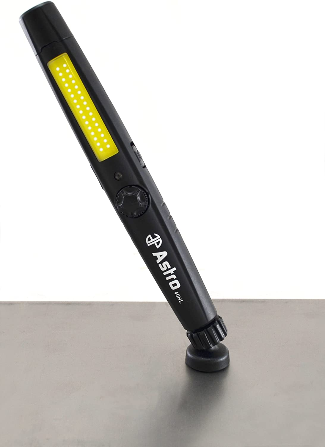 Astro Pneumatic Tool 40HL 400 Lumen Seasonal Wrap Introduction Rechargeable sold out Handheld Light