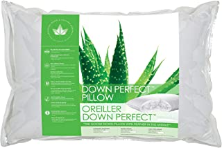Canadian Down & Feather Co - 2 Pack Medium Support Down...