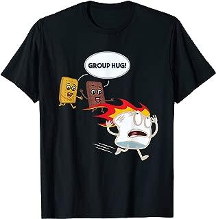 bonfire tee shirts