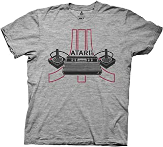 Ripple Junction Atari 2600 Adult T-Shirt