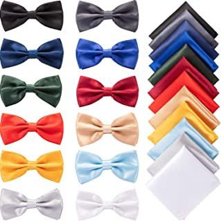 Best square bow tie Reviews
