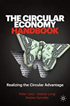 Books About Circular Economy