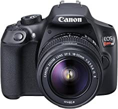 canon d3300 dslr camera