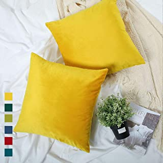 Best bright colored pillows for couch Reviews