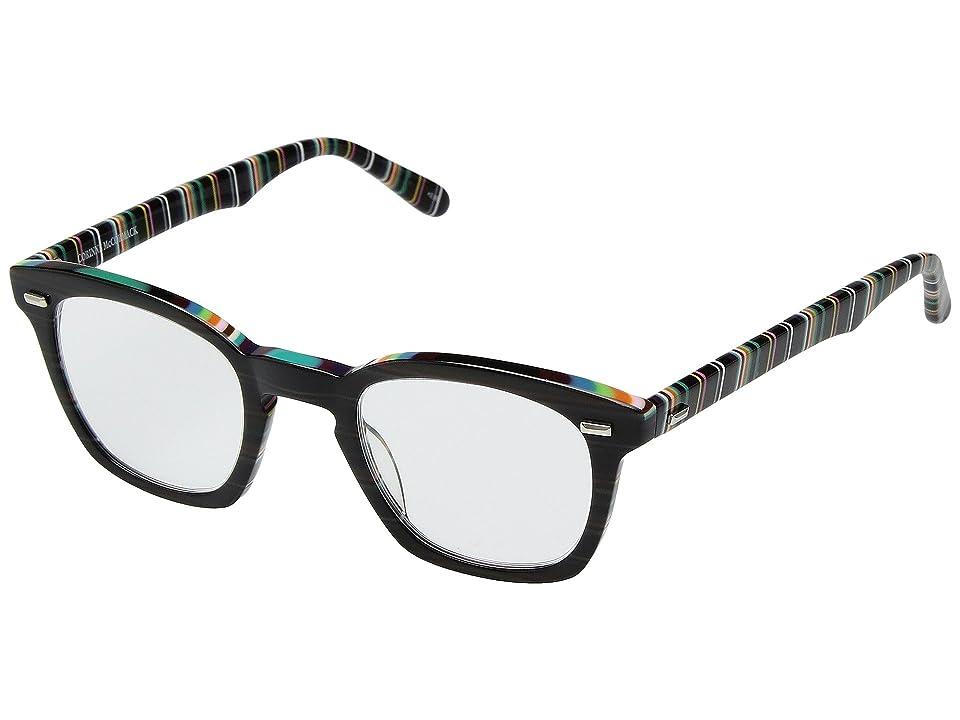 Corinne McCormack Annie (Black) Reading Glasses Sunglasses