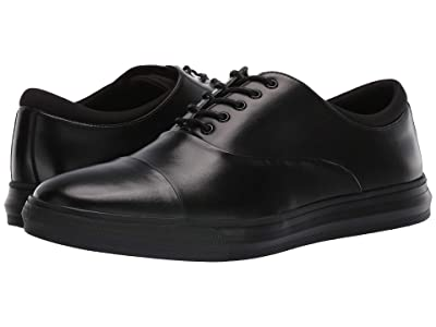 Kenneth Cole Reaction Reem Lace-Up D (Black) Men