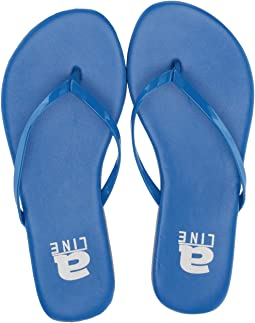 0863e7850f7 Antibes Sandal (Toddler Little Kid Big Kid).  73.00. New. Blue PU