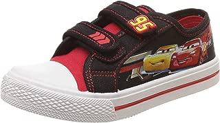 Cars Boy's Cspbcs2041 Sneakers