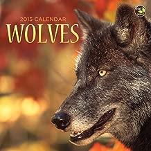 2015 Wolves Mini Calendar
