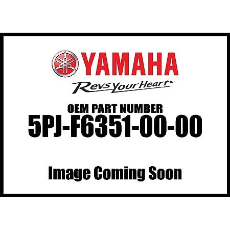 Yamaha 1YW263510100 Brake Cable