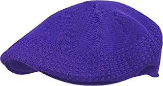 b205d500b72 KBETHOS Classic Mesh Newsboy Ivy Cap Hat (21 Colors   4 Sizes)