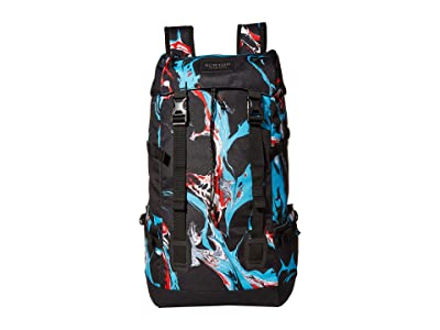 Burton Tinder 2.0 Backpack (Kowall Marble Print) Backpack Bags