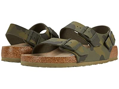 Birkenstock Milano Soft Footbed