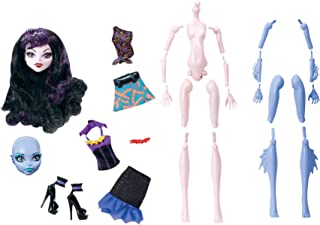 Monster High Create-A-Monster Vampire and Sea Monster Starter Set