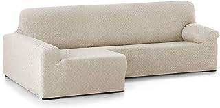 Amazon.es: fundas sofa elasticas chaise longue - Amazon Prime