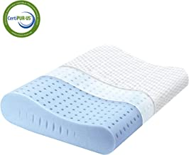 Best core memory foam pillow Reviews