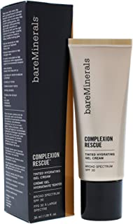 BareMinerals Complexion Rescue Tinted Hydrating Gel Cream SPF 30-8-5 Terra for Women - 1.18 oz