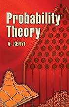 Probability Theory (Dover Books on Mathematics)