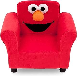 Best elmo foam chair Reviews