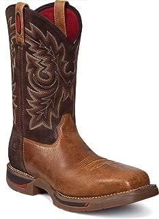 Men's FQ0006132 Western Boot