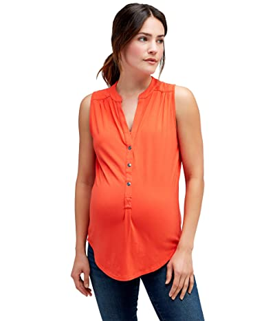 NOM Maternity Mia Maternity Top