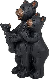 bear family figurines