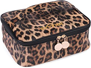 Best leopard print cosmetic bags Reviews