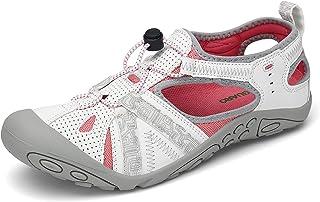 حذاء رياضي نسائي مناسب للتنزه في الهواء الطلق للصيف
