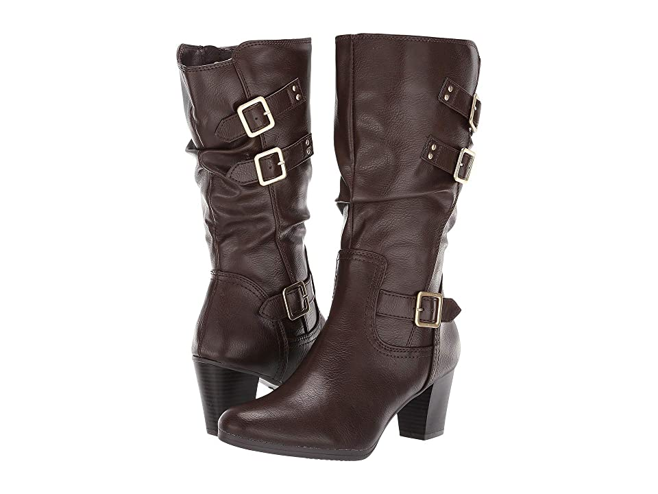 Rialto Flack (Dark Brown) Women