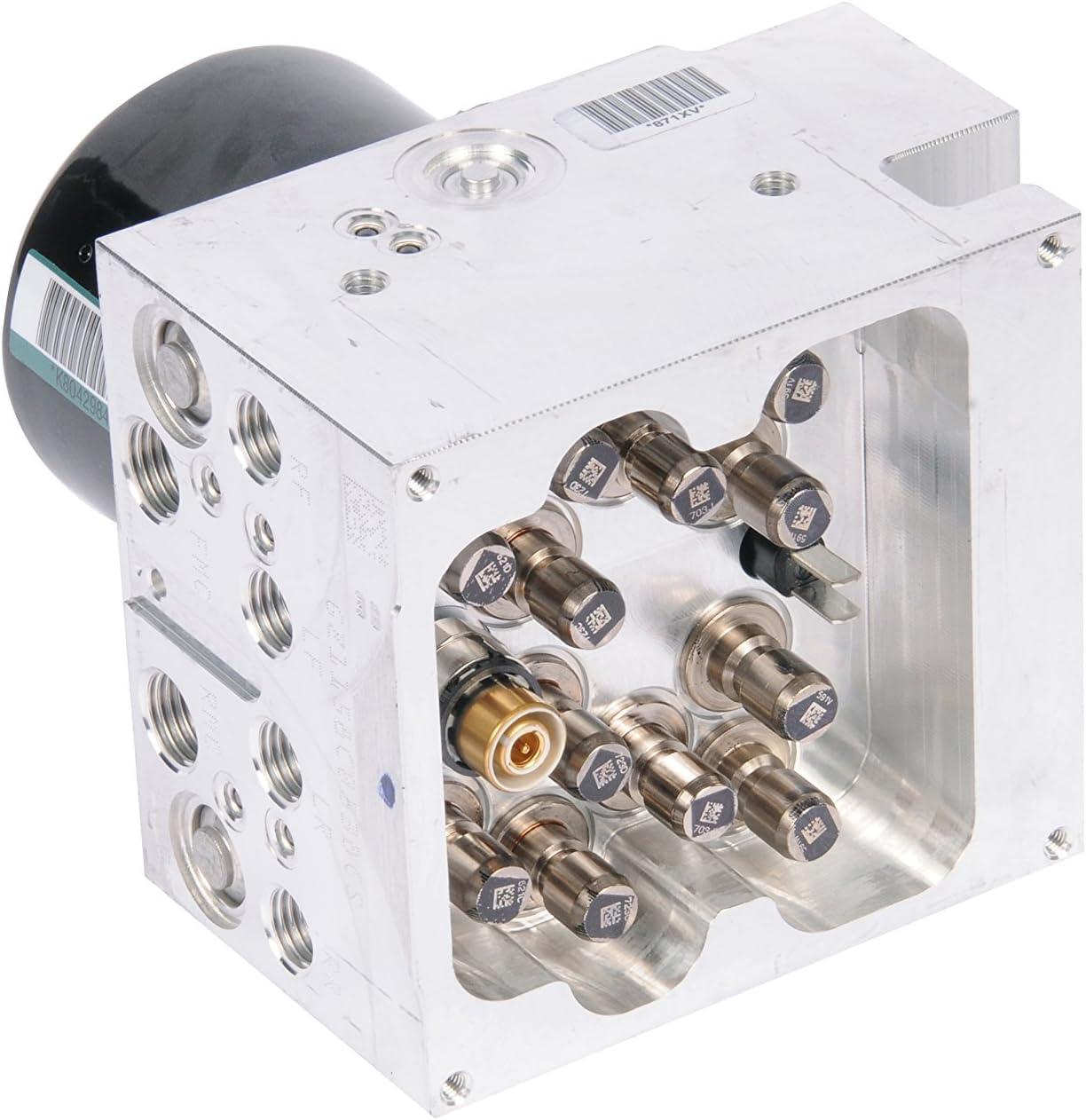 ACDelco GM Original Max 53% OFF Equipment 25879226 ABS Cheap sale Va Modulator Pressure