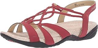 JSport by Jambu Women's April Encore Flat Sandal