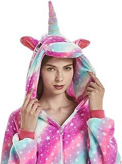 pyjama cosplay diable kigurumi animé femmes hommes Automne et D'hiver pour adolescente Flanelle bodies pour adultes robe