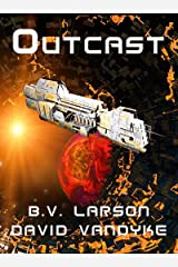 Outcast (Star Force Series Book 10) Kindle Edition