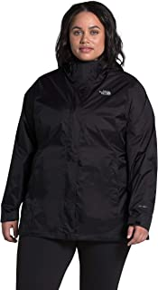 The North Face Plus Size Venture 2 Jacket