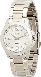 ساعة يد نسائية من ميجر