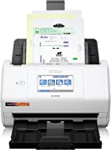 $499 » Epson RapidReceipt RR-600W Wireless Desktop Color Duplex Receipt and Document Scanner with Receipt Management and PDF Soft...
