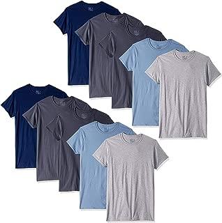 Men's Crew Neck T-Shirt Multipack