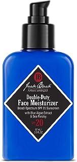 Sponsored Ad - JACK BLACK Double-Duty Face Moisturizer