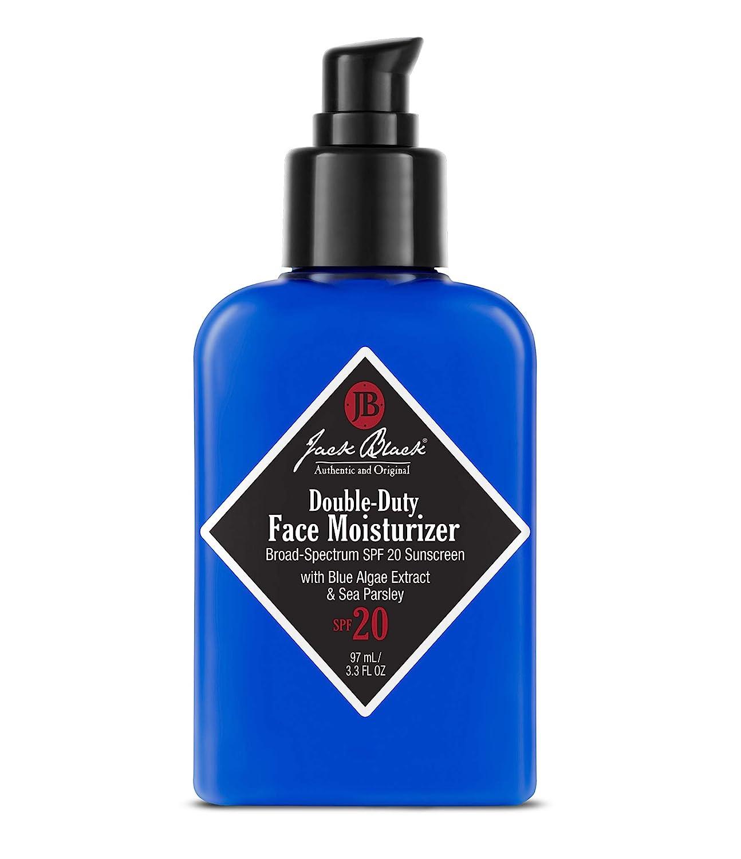 Jack Black - Double-Duty Face Moisturizer, 8.5 Fl Oz - SPF 20