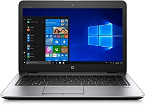 HP ELITEBOOK 840 G3 INTEL CORE I5-6200U 6ª GEN 2.3GHZ WEBCAM 16 GB RAM 1TB HDD Windows 10 PRO 64 bits (renovado)