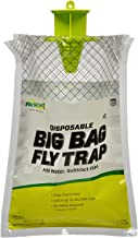 RESCUE! Big Bag Fly Trap – Disposable, Outdoor Use