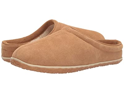 Minnetonka Taylor (Cinnamon) Men
