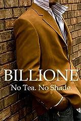No Tea. No Shade. Kindle Edition